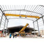 7ton-single-girder-overhead-crane